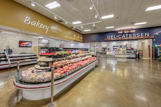 deli duren s piggly wiggly grocery supermarket port st joe fl